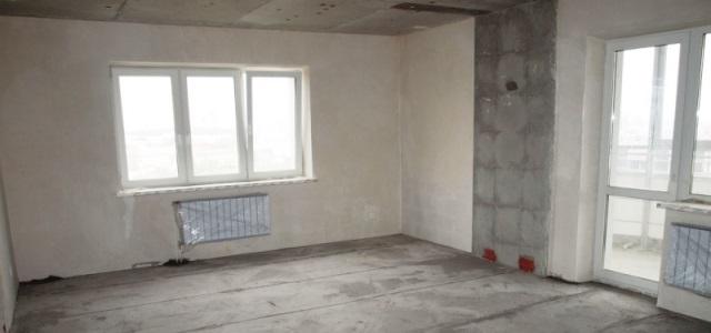 Ремонт квартиры с нуля в новостройке: этапы ремонта по