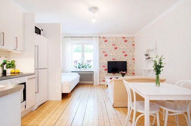 Ремонт квартиры в стиле Минимализм