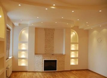 Стоимость ремонта квартиры в регионе Москва