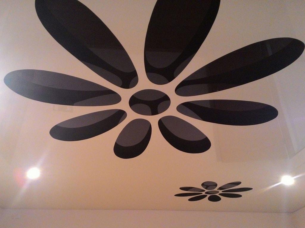 Натяжные потолки с перфорацией фото Ремонтофф. Ремонт и отделка квартир под ключ.