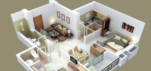 Узаконить перепланировку квартиры киев в БТИ — Сколько